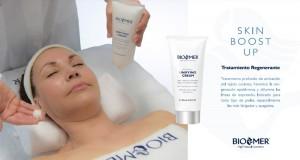 Skin Boost up - Skin Spa Alicante