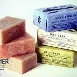 Skin Spa Alicante - Jabones naturales