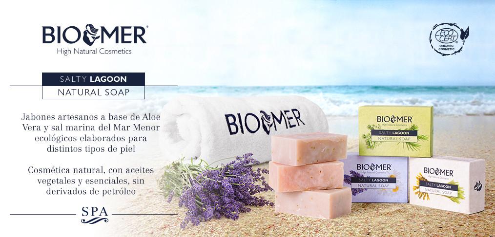 Skin Spa Alicante - Jabones