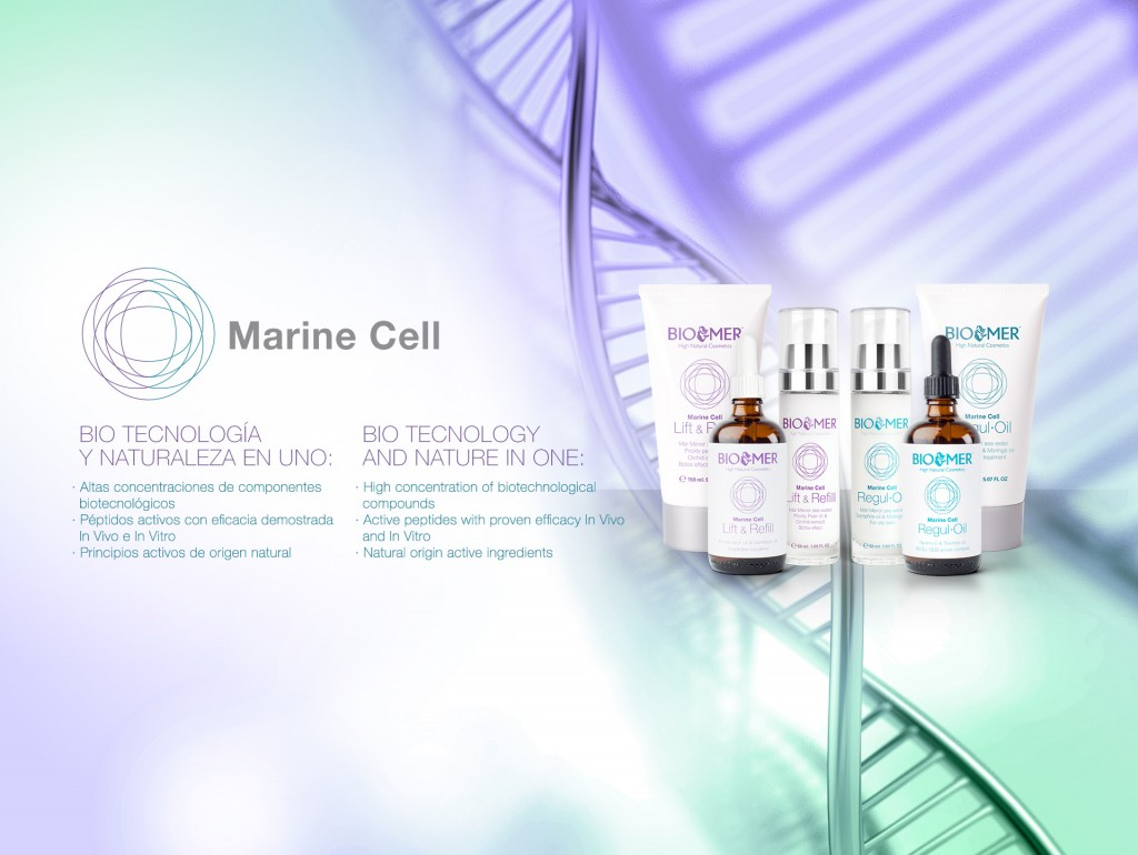 Marine Cell - Skin Spa Alicante
