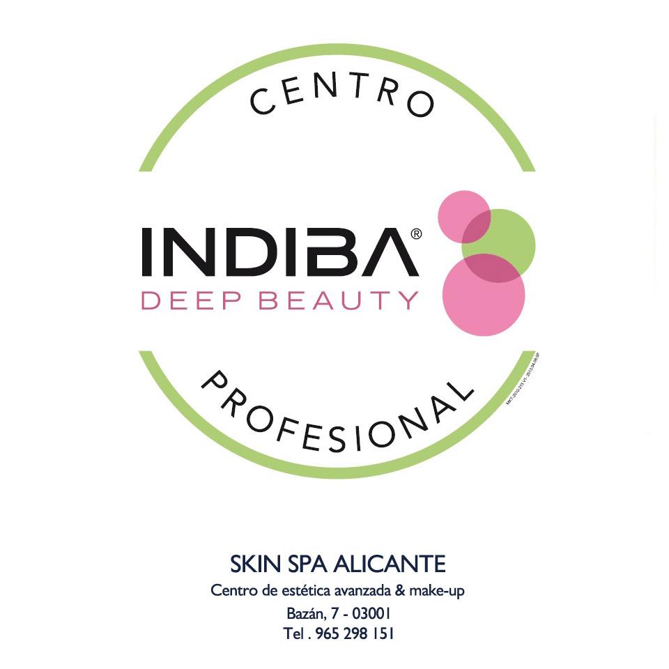 Centro Oficial INDIBA en Alicante