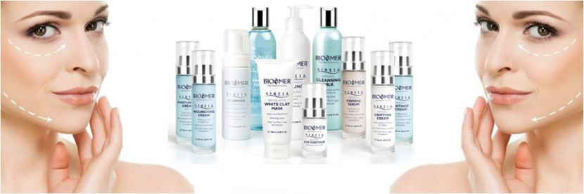 Skin Spa Alicante - BIOMER cosmetics