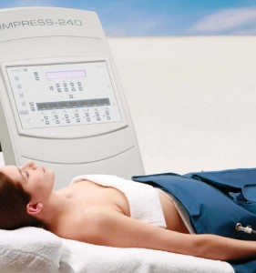 Presoterapia - Skin Spa Alicante