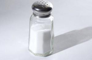 Limitar la sal