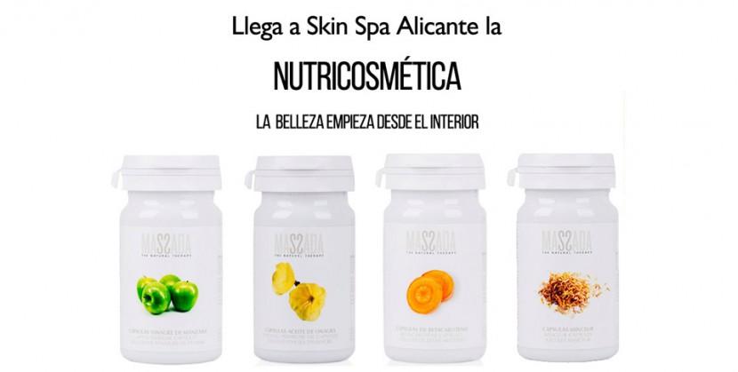 Nutricosmetica Skin Spa Alicante