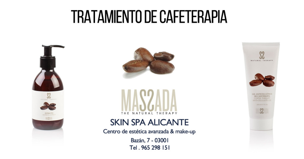 cafeterapia - SKIN SPA ALICANTE