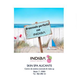 Centro Indiba en Alicante