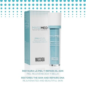 Massmed - DNA NATURE MULTI-ACTION SUPREME CREAM