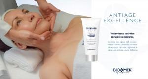Tratamiento facial - Antiage Excellece Skin Spa Alicante