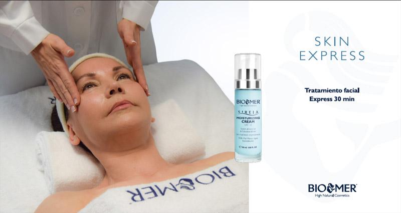 Skin Express - Skin Spa Alicante by BIOMER
