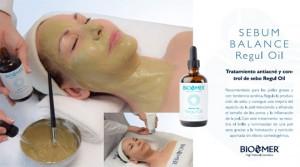 Tratamiento antiacne Skin Spa Alicante by BIOMER