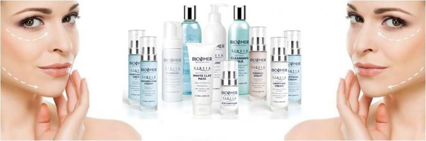 Skin Spa Alicante - BIOMER cosmetics