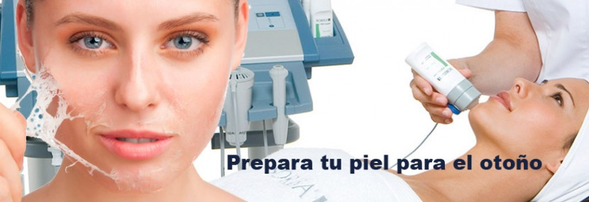 Piel Otoño Skin Spa Alicante
