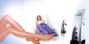 Presoterapia Skin Spa Alicante