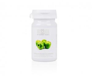 Vinagre de manzana verde