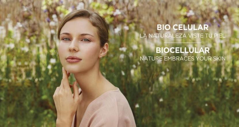 Bio Celular Botanic Micellar Water - Eye Make-Up Remover